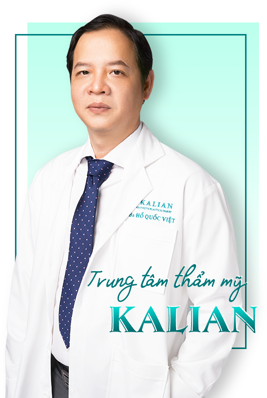 Bác sĩ nào nâng ngực đẹp ở Sài Gòn - Bác sĩ Hồ QUốc Việt