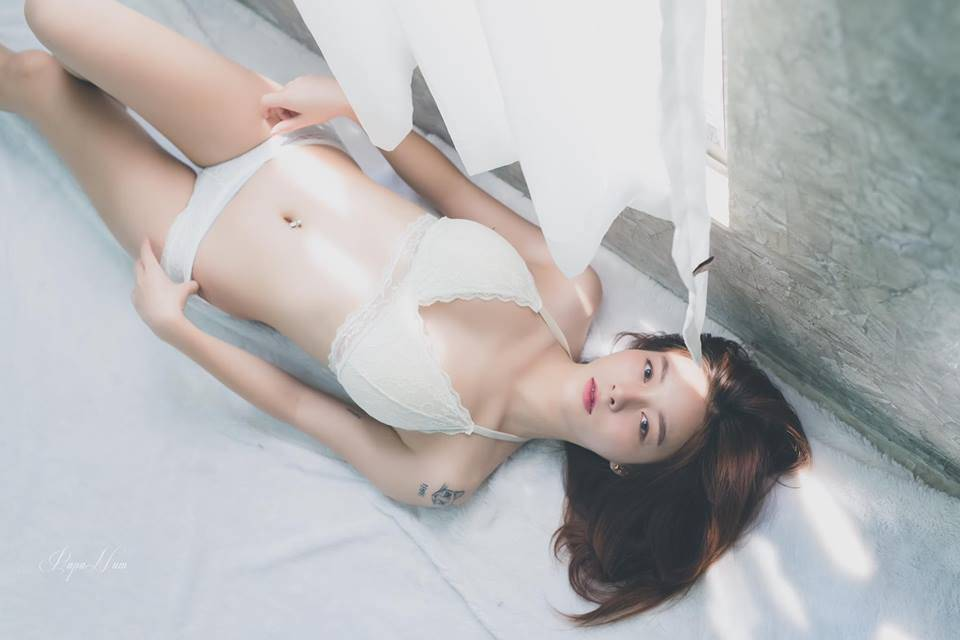 sơ hữu ngực đẹp