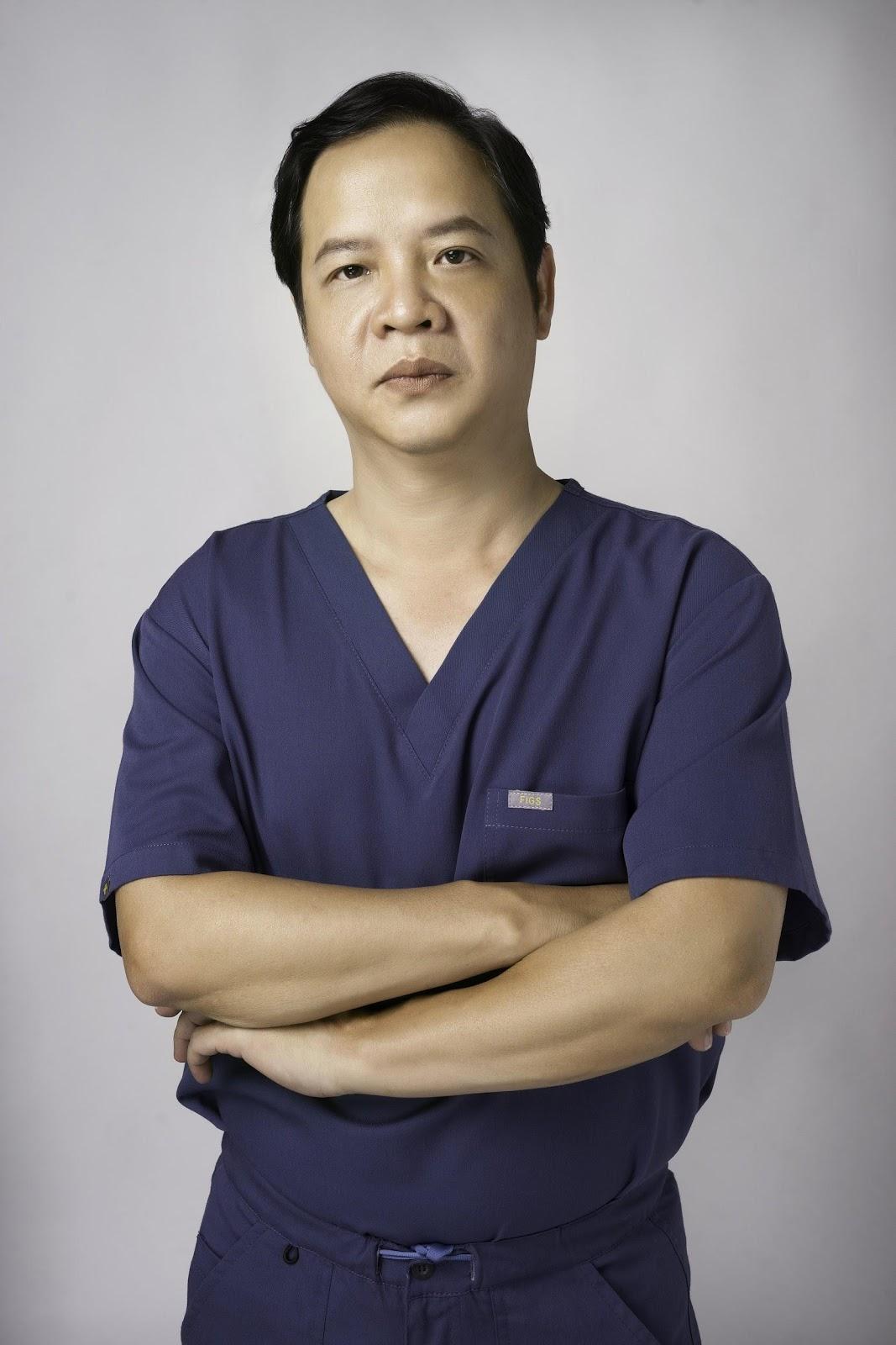 Bác Sĩ Việt